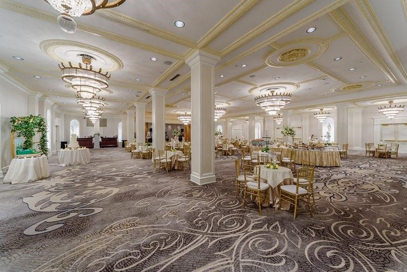 Weddings Events At The Roosevelt Photo Gallery