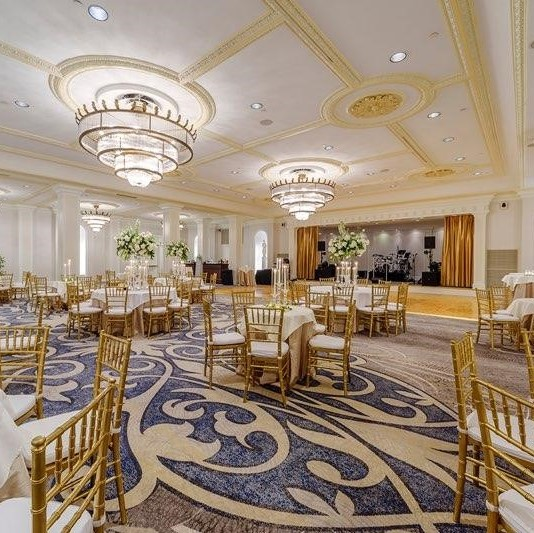 Weddings & Events At The Roosevelt