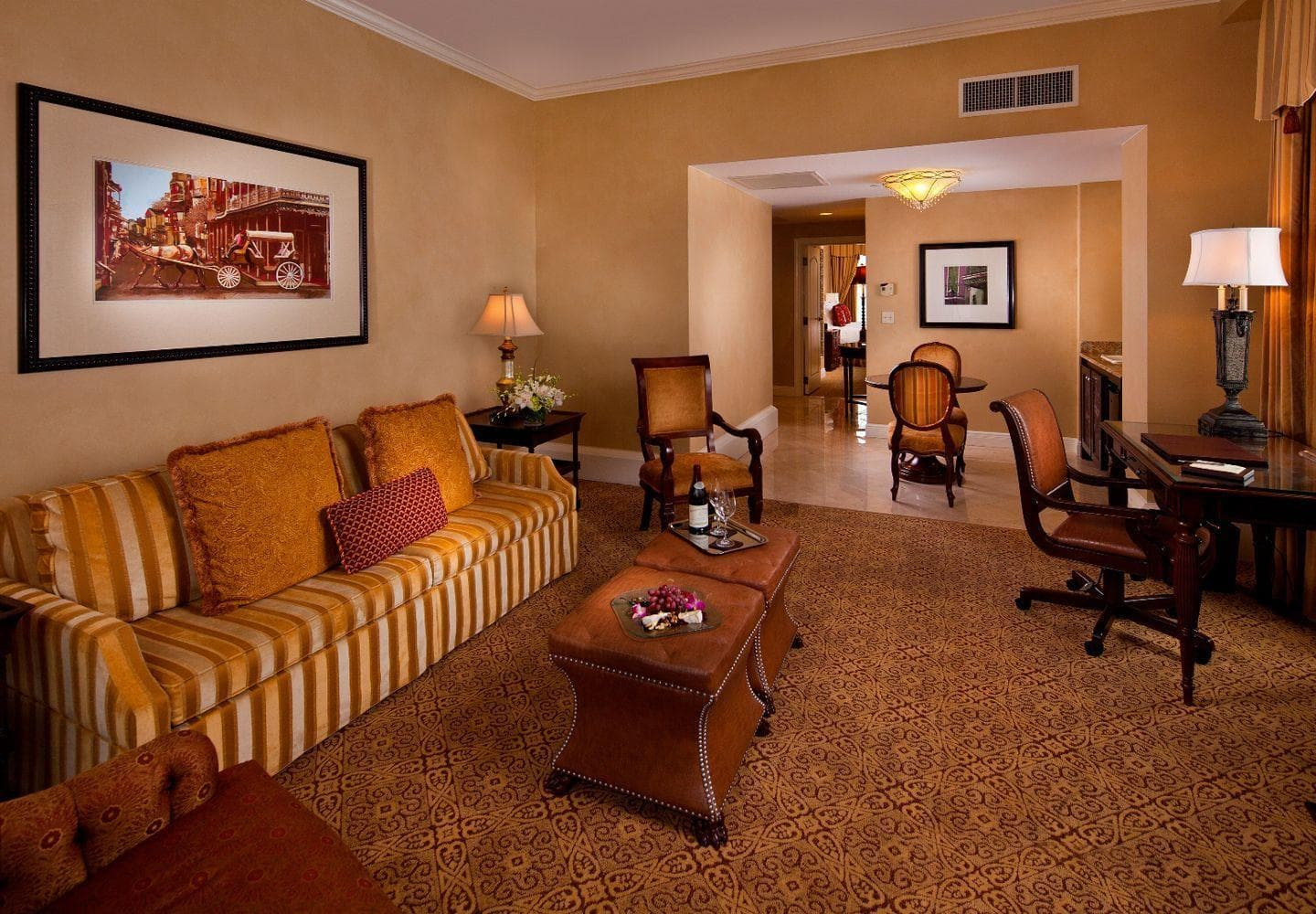 Photo Gallery The Roosevelt New Orleans Rooms Amp Suites