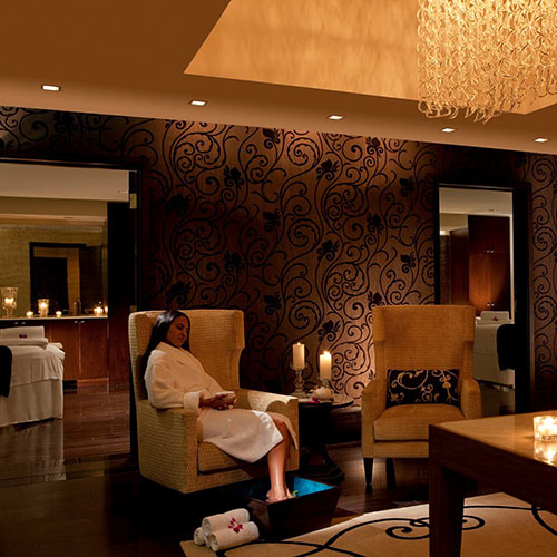 Relax in Comfort at The Waldorf Astoria Spa in New Orleans