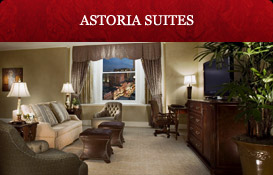 Astoria Suites